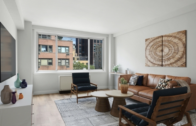 2 Bedrooms, Turtle Bay Rental in NYC for $3,998 - Photo 1