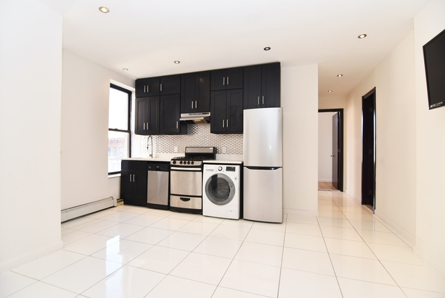 3 Bedrooms, Manhattan Valley Rental in NYC for $2,417 - Photo 1
