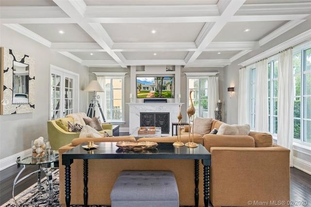 5 Bedrooms, Bayshore Rental in Miami, FL for $15,000 - Photo 1