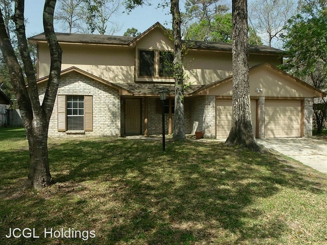 3 Bedrooms, Kingwood Rental in Houston for $1,550 - Photo 1