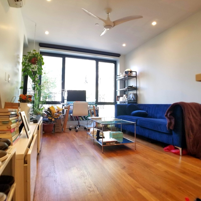 1 Bedroom, Bushwick Rental in NYC for $2,299 - Photo 1