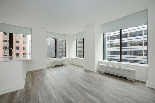 1 Bedroom, Financial District Rental in NYC for $3,195 - Photo 1