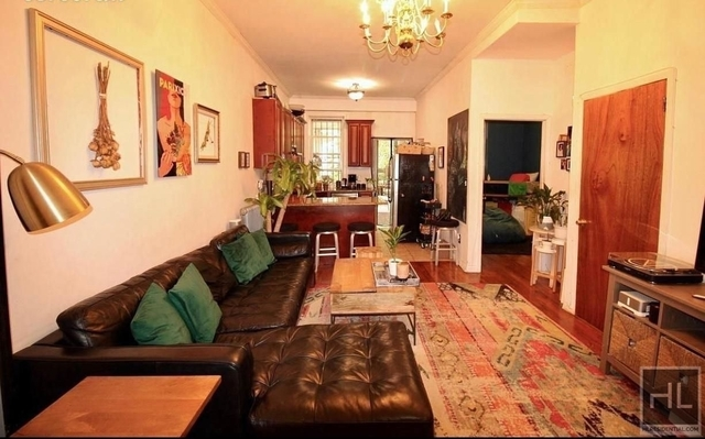 3 Bedrooms, North Slope Rental in NYC for $3,250 - Photo 1
