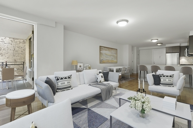 3 Bedrooms, Upper West Side Rental in NYC for $5,417 - Photo 1