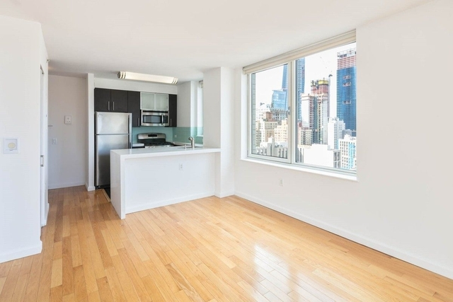 1 Bedroom, Hell's Kitchen Rental in NYC for $2,417 - Photo 1