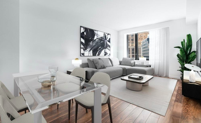 1 Bedroom, Hell's Kitchen Rental in NYC for $2,876 - Photo 1