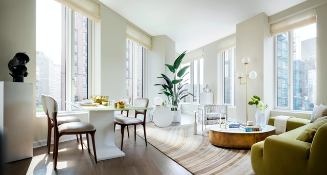 2 Bedrooms, Chelsea Rental in NYC for $9,028 - Photo 1