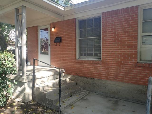 1 Bedroom, Belmont Rental in Dallas for $995 - Photo 1