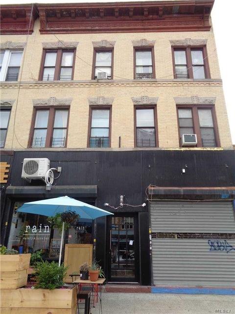 1 Bedroom, Prospect Lefferts Gardens Rental in NYC for $1,600 - Photo 1