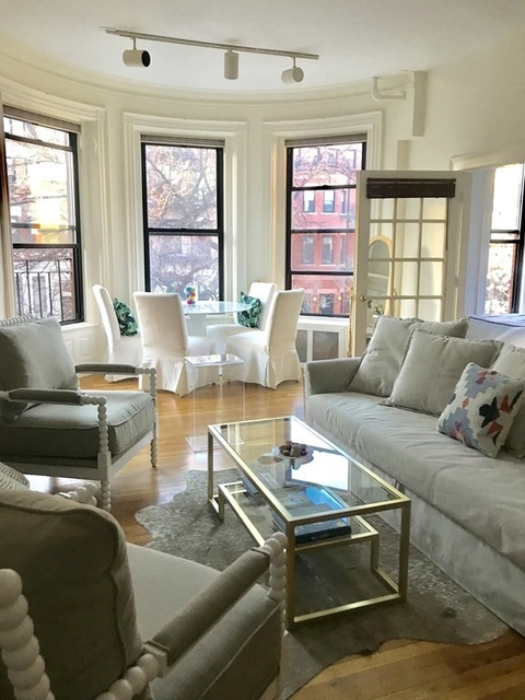 1 Bedroom, Back Bay West Rental in Boston, MA for $1,900 - Photo 1