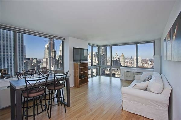 1 Bedroom, Financial District Rental in NYC for $2,372 - Photo 1