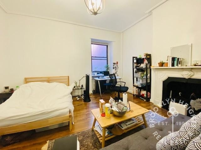 Studio, Brooklyn Heights Rental in NYC for $1,750 - Photo 1