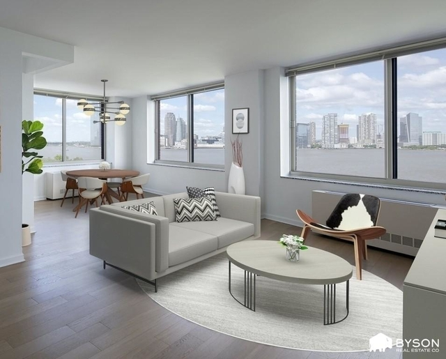 1 Bedroom, Battery Park City Rental in NYC for $3,746 - Photo 1