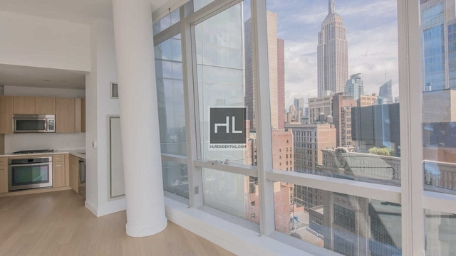 2 Bedrooms, NoMad Rental in NYC for $7,340 - Photo 1