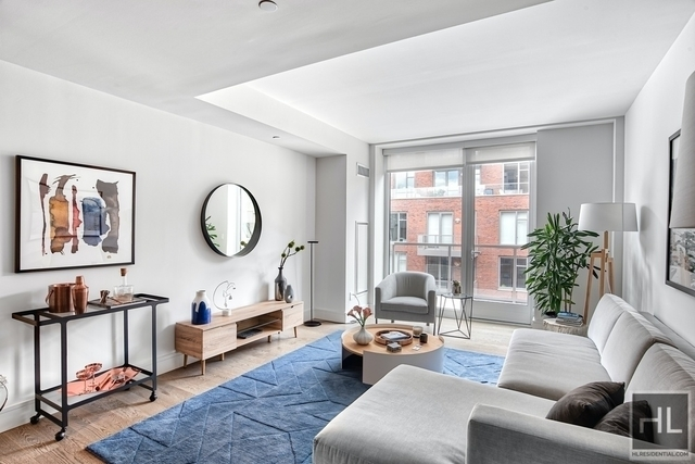 2 Bedrooms, Alphabet City Rental in NYC for $8,350 - Photo 1
