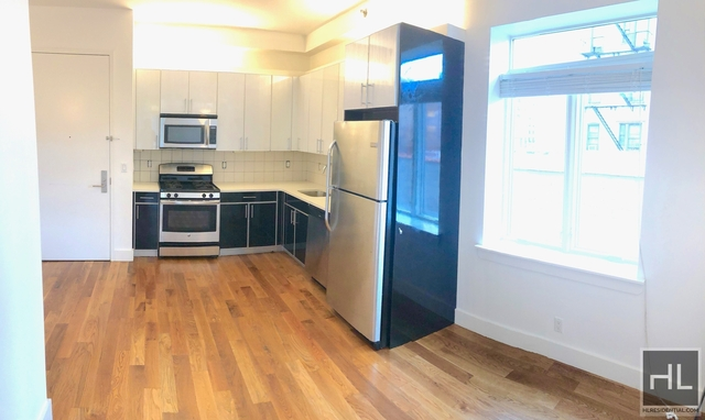 3 Bedrooms, East Williamsburg Rental in NYC for $2,645 - Photo 1