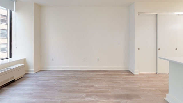Studio, Financial District Rental in NYC for $2,084 - Photo 1