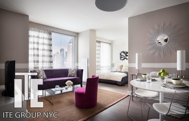 Studio, Hell's Kitchen Rental in NYC for $2,375 - Photo 1