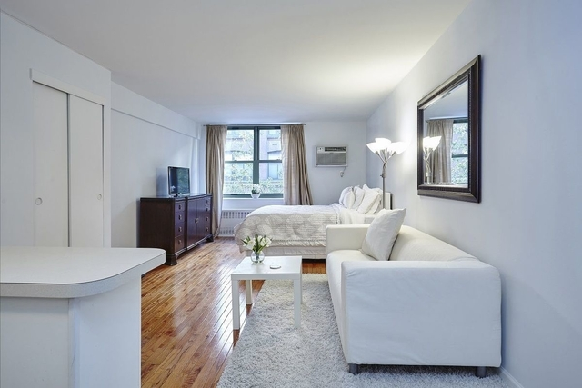 Studio, Gramercy Park Rental in NYC for $2,475 - Photo 1