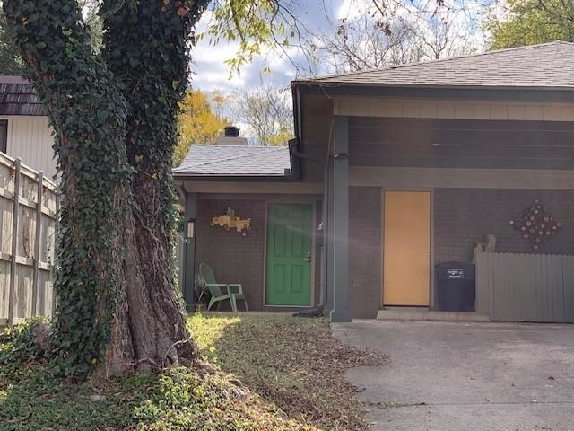 2 Bedrooms, Queensboro Heights Rental in Dallas for $1,260 - Photo 1