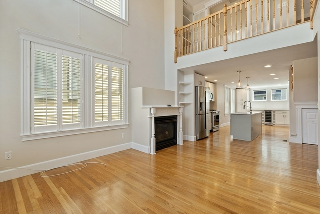 3 Bedrooms, Thompson Square - Bunker Hill Rental in Boston, MA for $4,500 - Photo 1