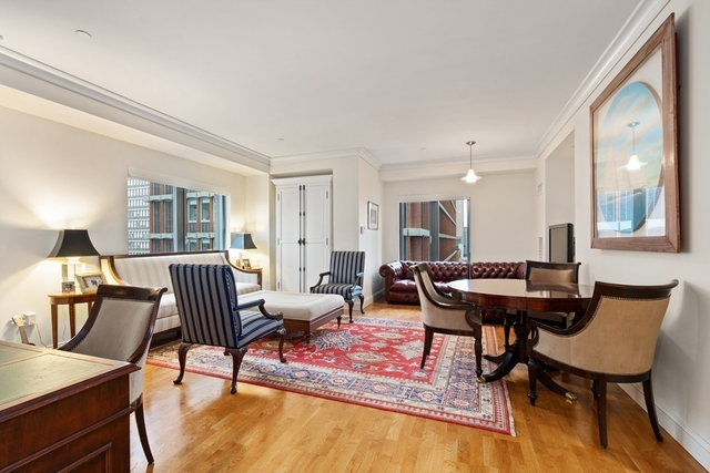 1 Bedroom, Prudential - St. Botolph Rental in Boston, MA for $5,500 - Photo 1
