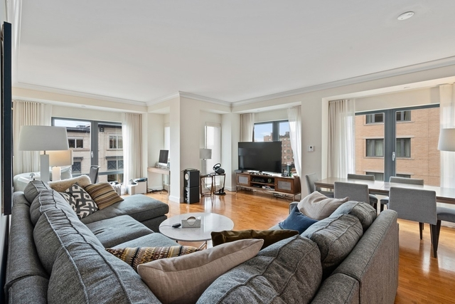 2 Bedrooms, Prudential - St. Botolph Rental in Boston, MA for $9,950 - Photo 1