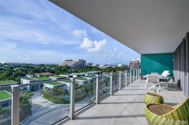 2 Bedrooms, Village of Key Biscayne Rental in Miami, FL for $15,000 - Photo 1