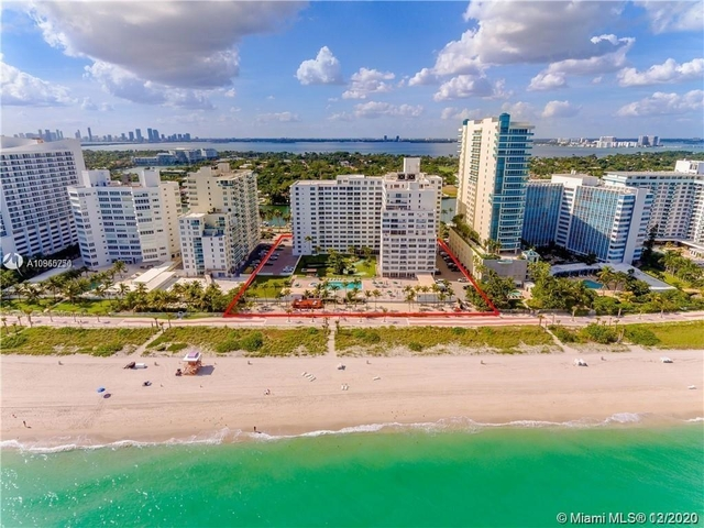 2 Bedrooms, Oceanfront Rental in Miami, FL for $3,000 - Photo 1
