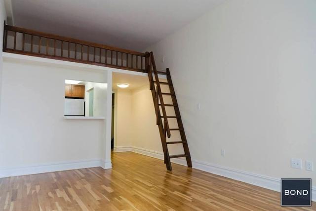 Studio, NoHo Rental in NYC for $2,250 - Photo 1