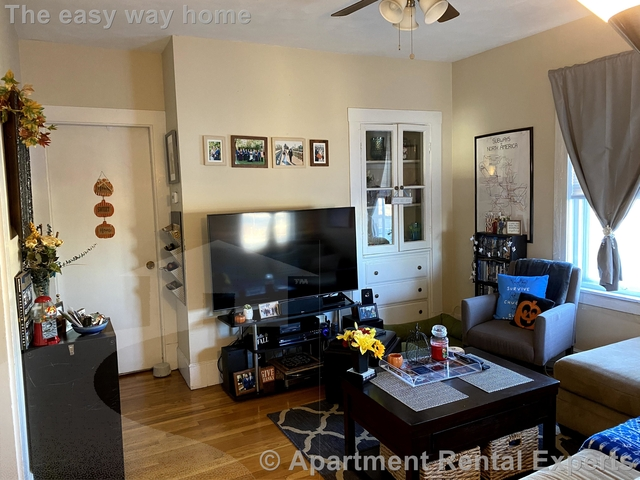 2 Bedrooms, East Somerville Rental in Boston, MA for $1,900 - Photo 1