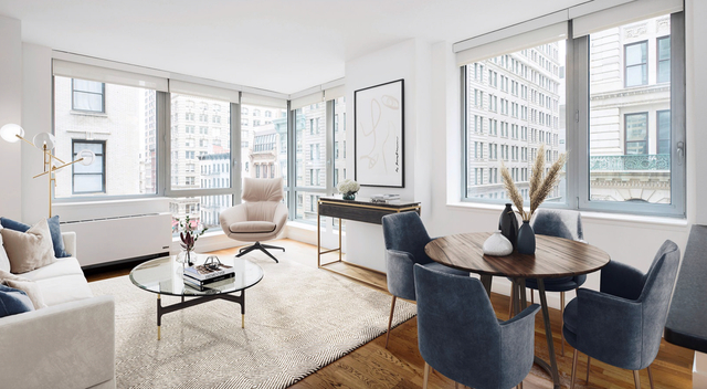 2 Bedrooms, Tribeca Rental in NYC for $5,936 - Photo 1