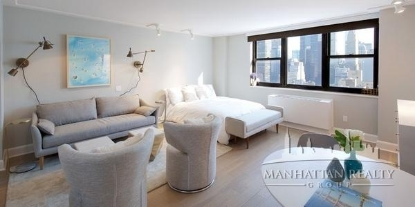 Studio, Rose Hill Rental in NYC for $1,750 - Photo 1
