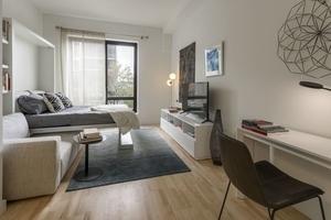 Studio, Fort Greene Rental in NYC for $1,888 - Photo 1