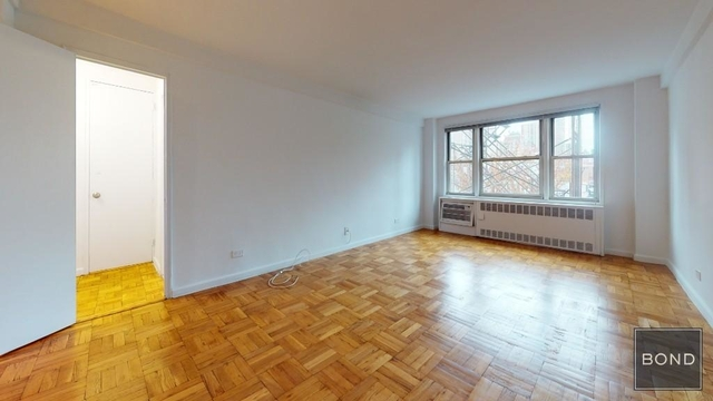 Studio, Yorkville Rental in NYC for $1,902 - Photo 1