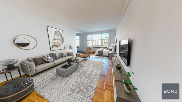 Studio, Yorkville Rental in NYC for $1,834 - Photo 1
