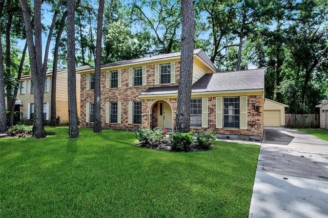 4 Bedrooms, Grogan's Mill Rental in Houston for $1,995 - Photo 1