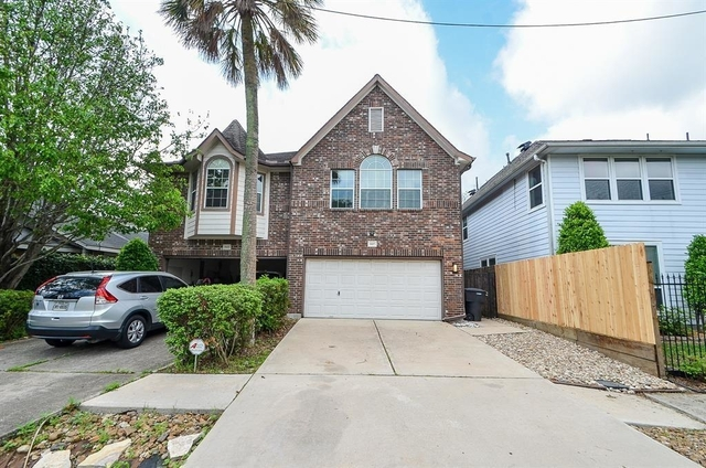3 Bedrooms, Cottage Grove Rental in Houston for $2,600 - Photo 1