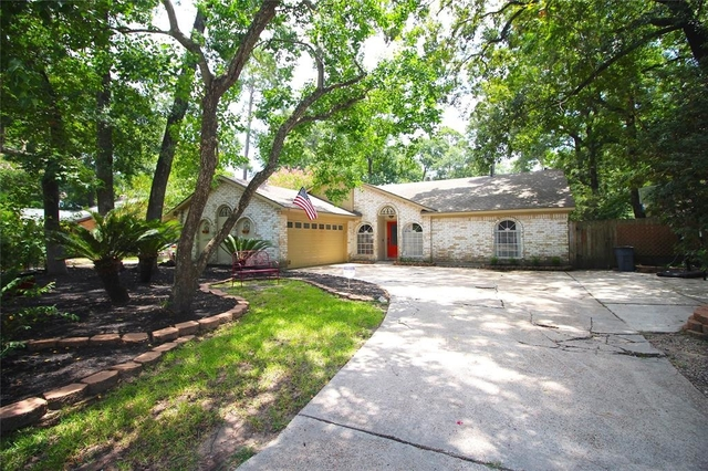 4 Bedrooms, Kingwood Rental in Houston for $1,850 - Photo 1