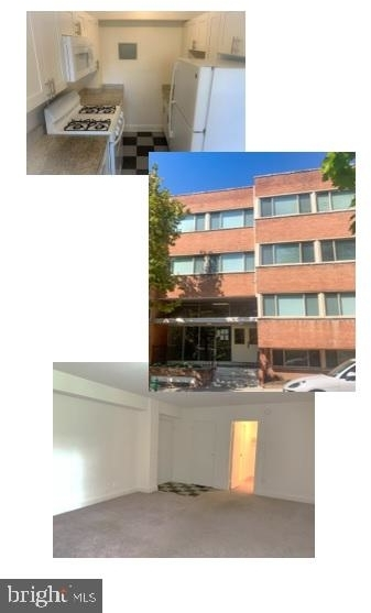 Studio, Columbia Heights Rental in Washington, DC for $2,520 - Photo 1