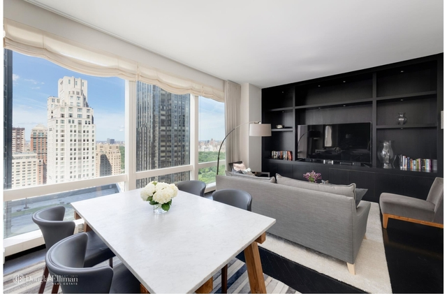 2 Bedrooms, Hell's Kitchen Rental in NYC for $13,750 - Photo 1
