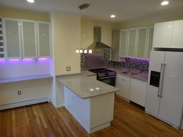 2 Bedrooms, D Street - West Broadway Rental in Boston, MA for $2,950 - Photo 1