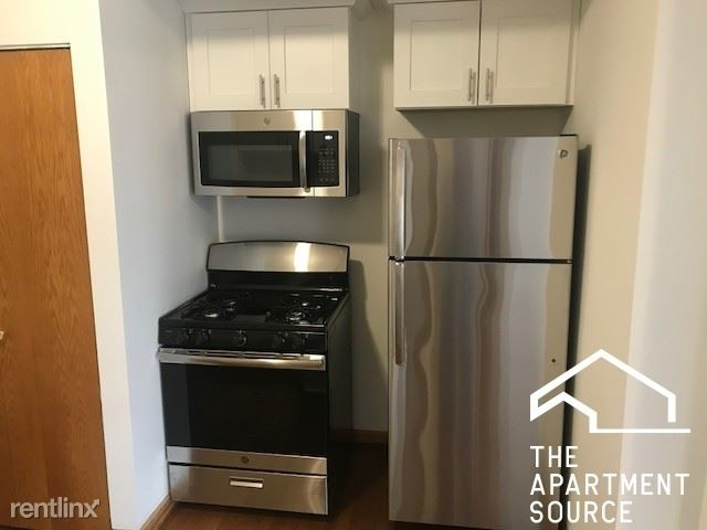 2 Bedrooms, North Center Rental in Chicago, IL for $1,555 - Photo 1