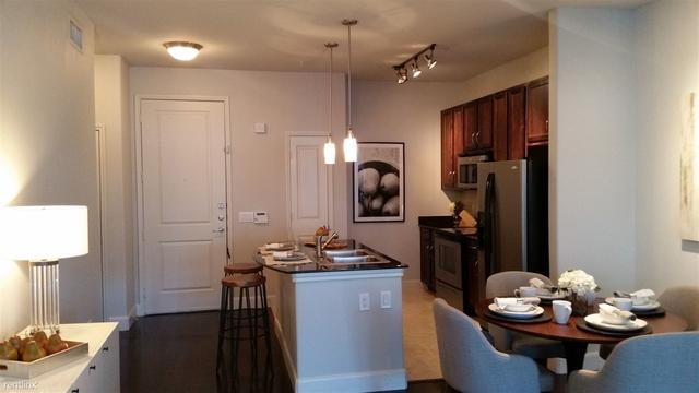 1 Bedroom, Uptown-Galleria Rental in Houston for $1,585 - Photo 1