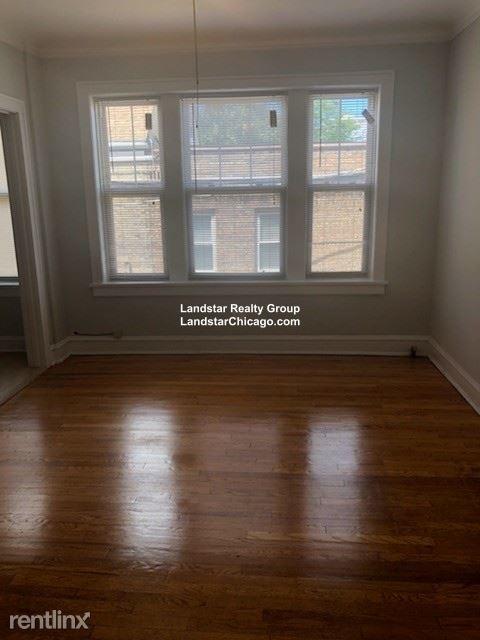1 Bedroom, Evanston Rental in Chicago, IL for $1,100 - Photo 1