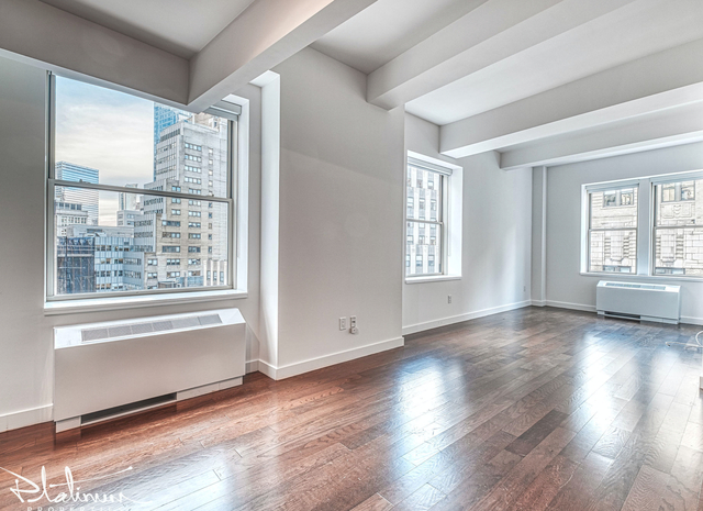 Studio, Financial District Rental in NYC for $2,385 - Photo 1