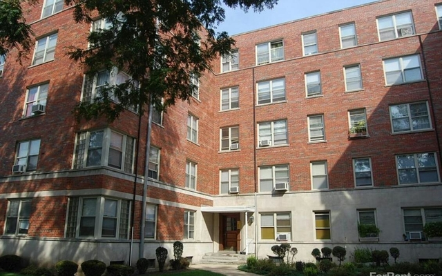 1 Bedroom, Budlong Woods Rental in Chicago, IL for $980 - Photo 1