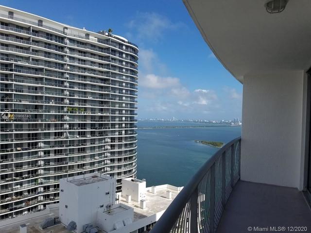 1 Bedroom, Seaport Rental in Miami, FL for $2,100 - Photo 1
