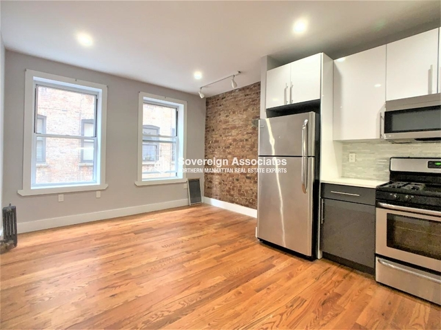 2 Bedrooms, Hudson Heights Rental in NYC for $2,218 - Photo 1