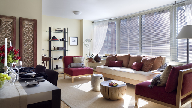 1 Bedroom, Battery Park City Rental in NYC for $6,867 - Photo 1